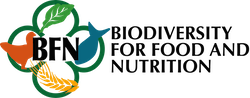 B4FN - Biodiversity for Food and Nutrition